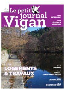 Petit Journal du Vigan n°14