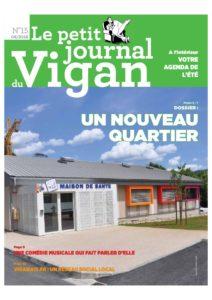 Petit Journal du Vigan n°15