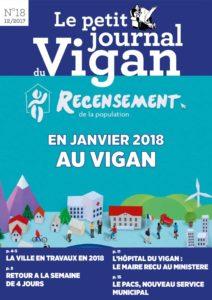 Petit journal du Vigan n°18