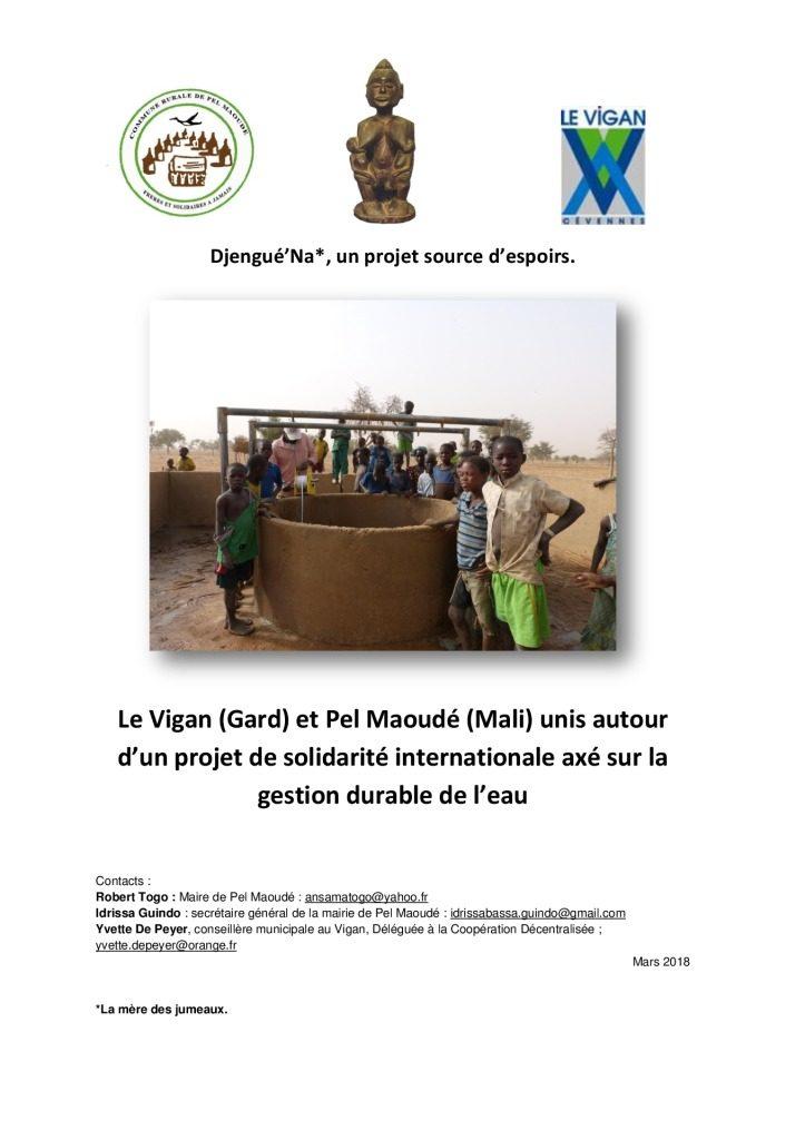 thumbnail of Résumé pour site internet mairie 2018