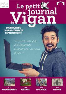Petit journal du Vigan n°21