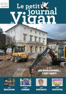 Petit journal du Vigan n°20