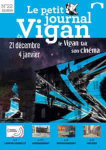 Petit journal du Vigan n°22
