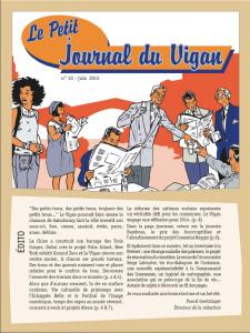 Petit Journal du Vigan n°10