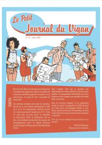 Petit Journal du Vigan n°11