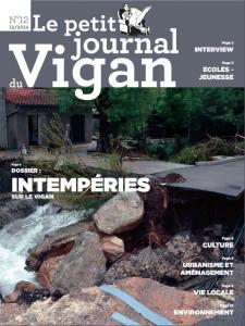 Petit Journal du Vigan n°12
