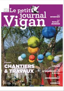 Petit journal du Vigan n° 13