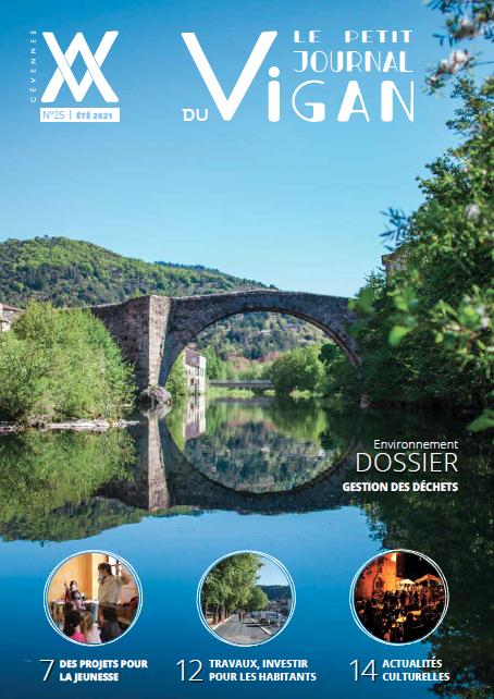 Petit Journal du Vigan n°24